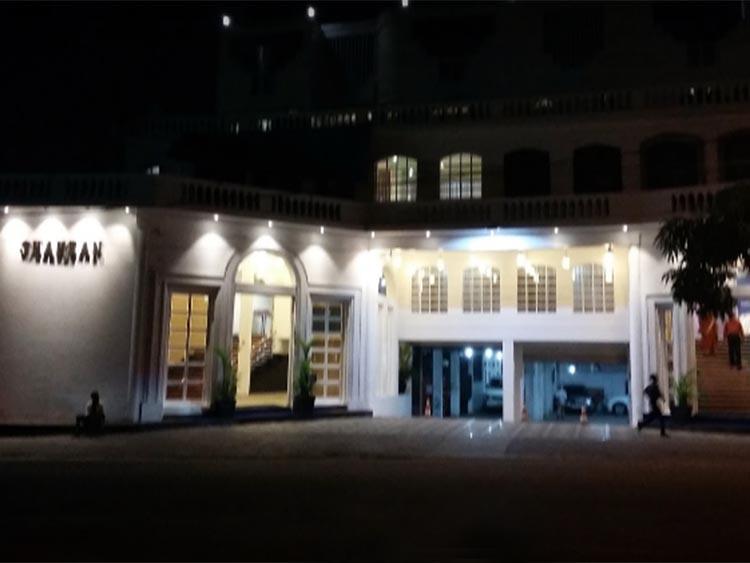 shahran banquet hall