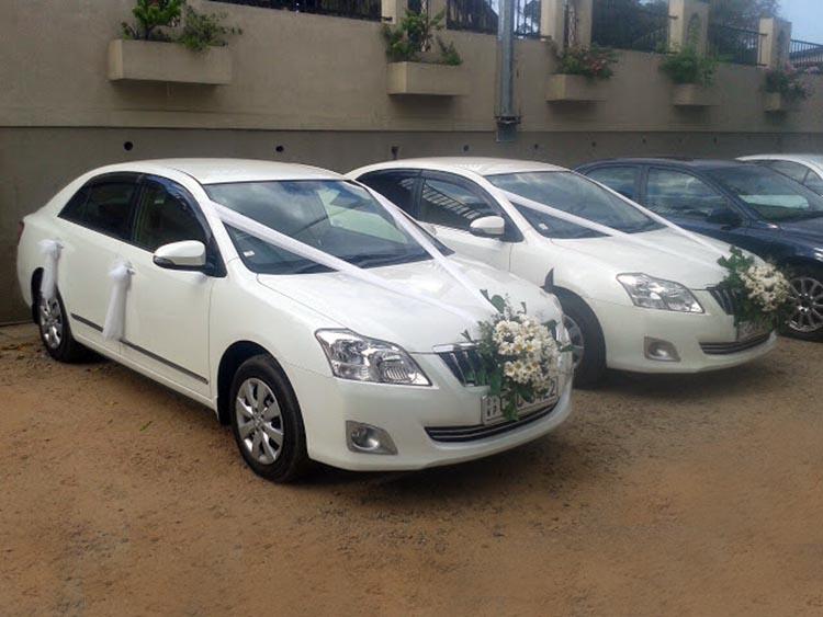 Star Wedding Car Service Wedding Detail