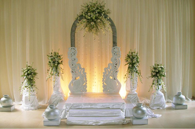 Dhananjaya Flora Wedding Detail