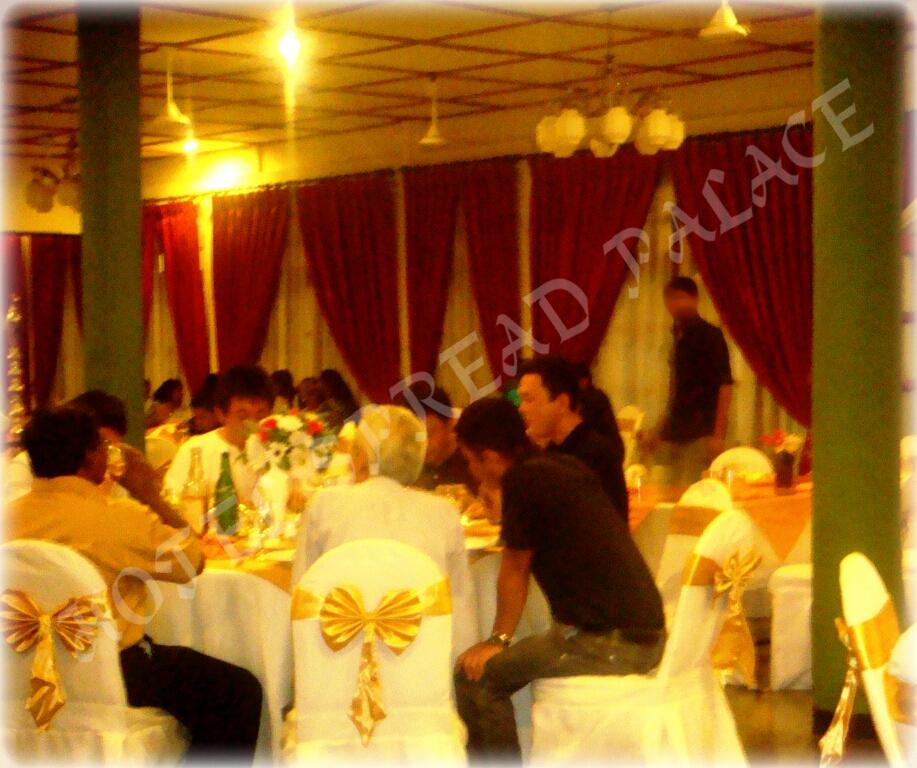Spread Palace Hotel Partner Lk
