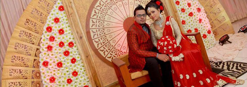 Aslisa Wedding