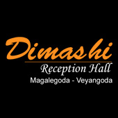 Dimashi Reception Hall
