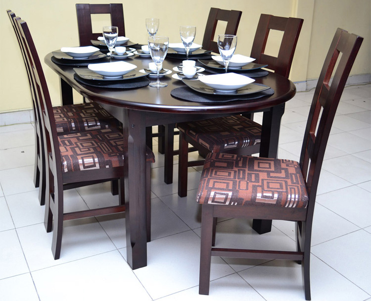 Singer homes for Singer dining room set