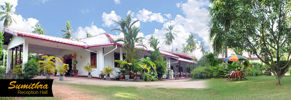 Sumithra Reception Hall