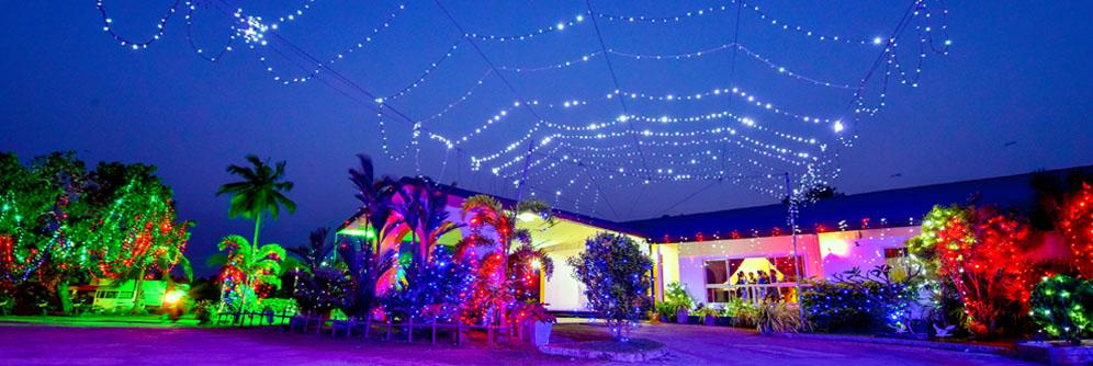 Hiru Vimana Resto Sun Castle Banquet Hall