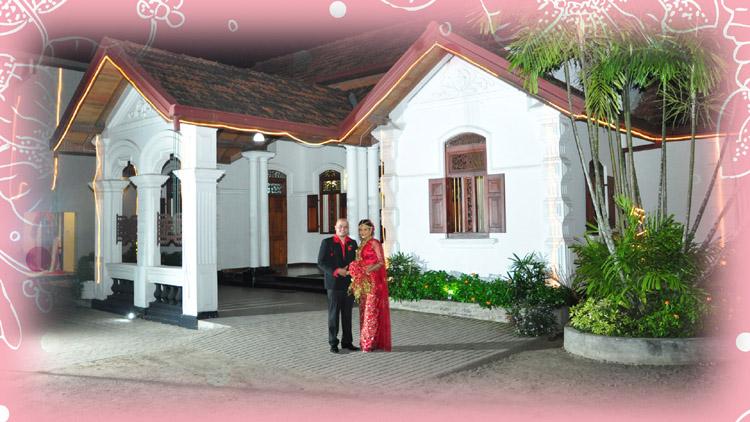 The Walawwa Homagama Partner Lk
