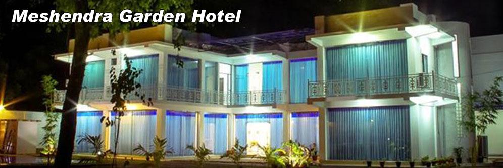Meshendra Garden Hotel, Andiambalama