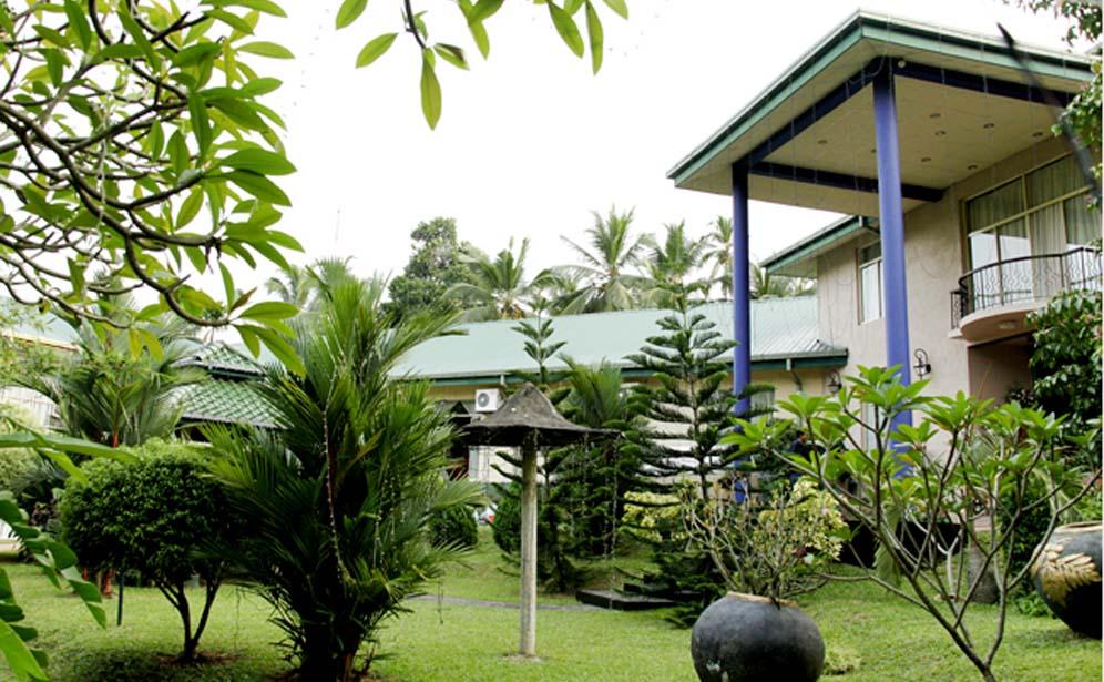LAKNARA  Reception Hall