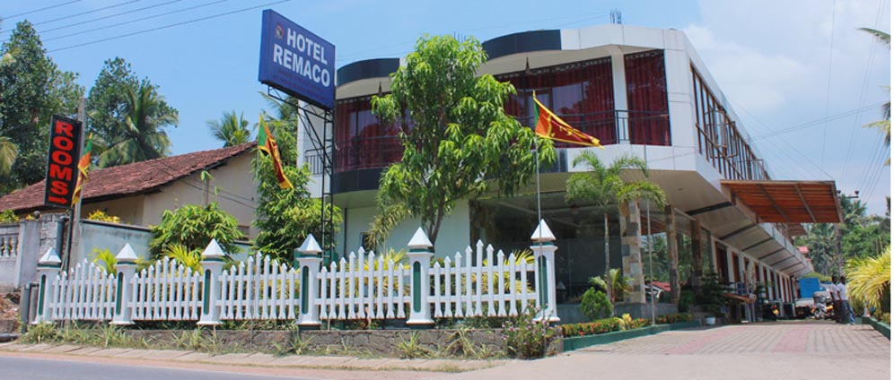 Hotel Remaco